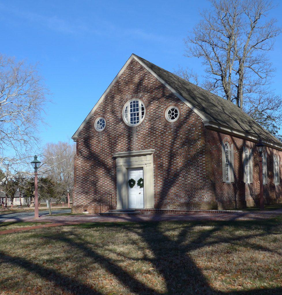 wye-chapel