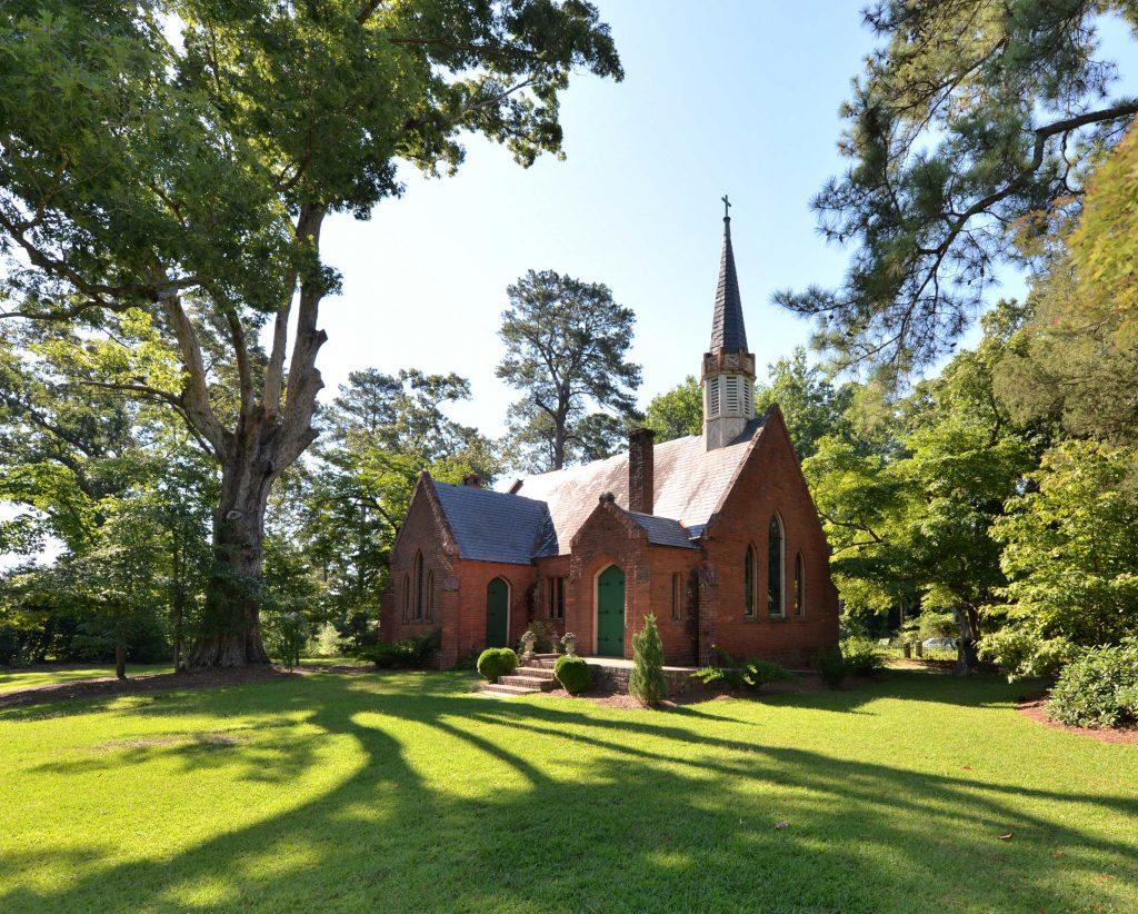 st-anne-chapel-tarboro-exterior
