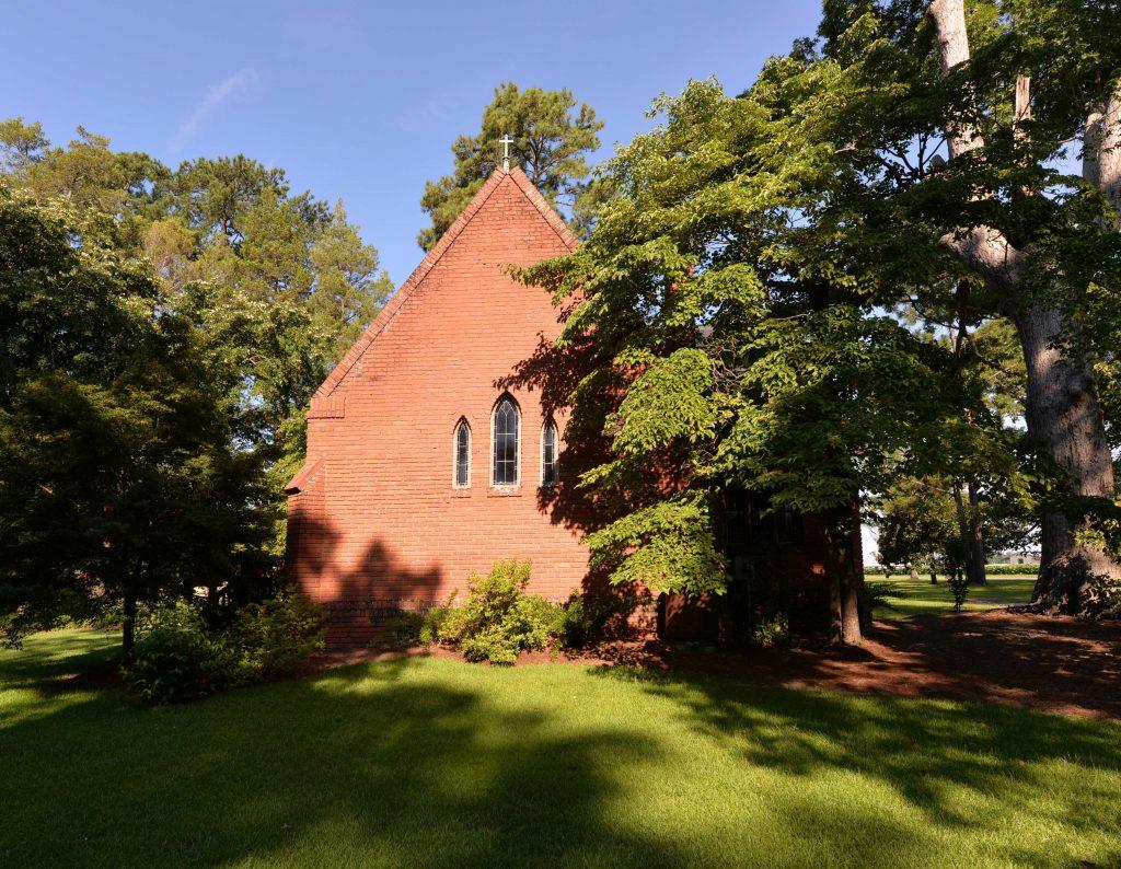 st-annes-chapel-rearlr